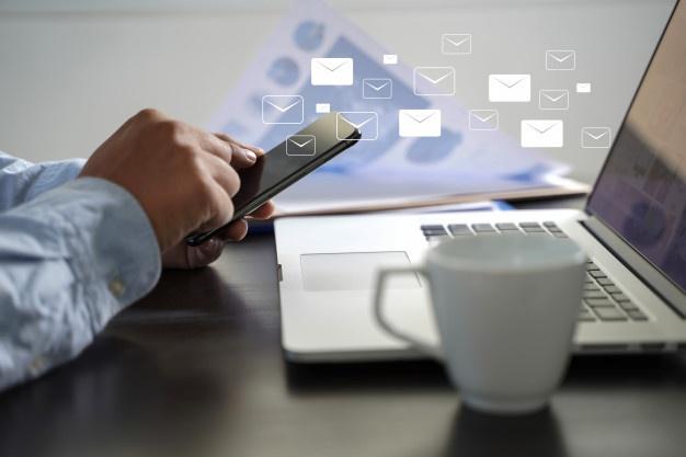 Belajar Email Marketing