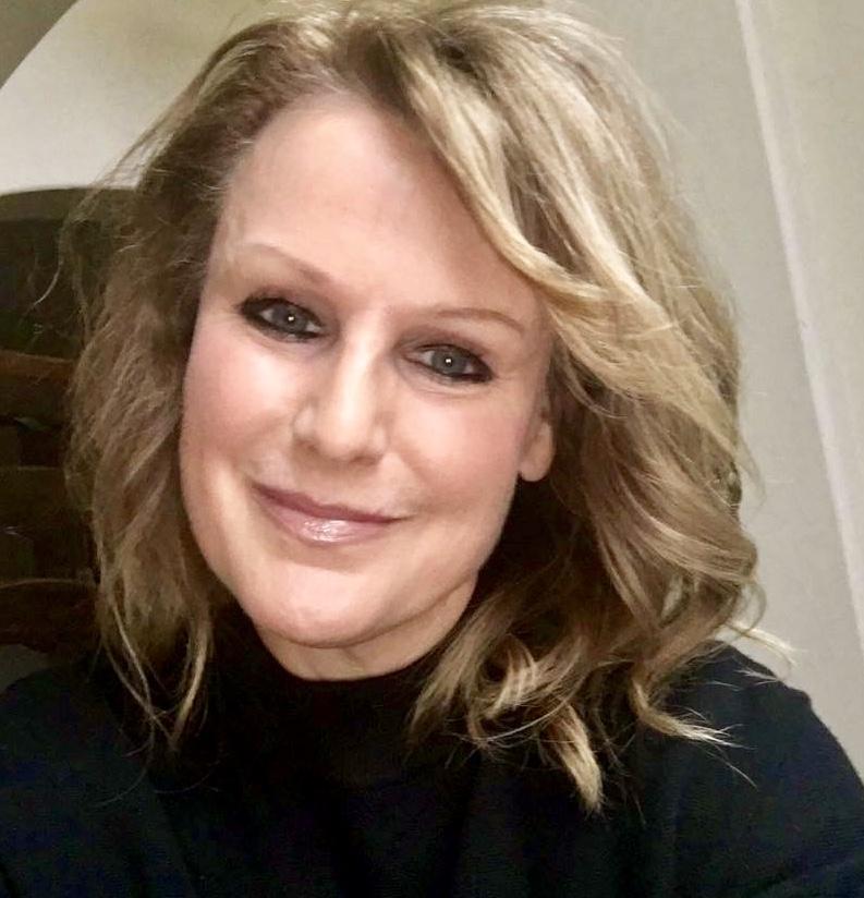 Amanda M. Thrasher Author Photo