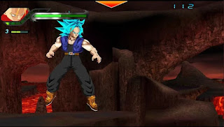 DBZ TTT MOD LATINO CON MENÚ PERMANENTE ACTUALIZANDO [FOR ANDROID Y PC PPSSPP]+DOWNLOAD