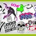 Os Melhores Stickers para WhatsApp do mês de Novembro
