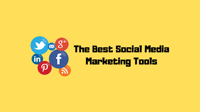 The Best Social Media Marketing Tools For Your Website (2019)