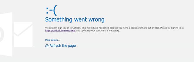Fixing [pii_email_e7ab94772079efbbcb25] Error Code