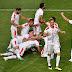 #Rusia2018 | Con un gol de tiro libre, #Serbia derrotó a #CostaRica