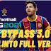 (TUTORIAL) EFOOTBALL PES 2021 - BYPASS 3.0 - BIẾN PES21 LITE THÀNH BẢN FULL LICENSE ĐƠN GIẢN UPDATE 12.12.2020