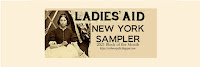 OUR FACEBOOK PAGE FOR THE LADIES AID APPLIQUE SAMPLER