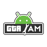 GTAAM GTA Android Modding Official Logo