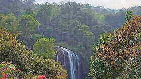 Air Terjun Curug Sewu Kabupaten Kendal
