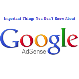 Important Things You Don't Know About Verifying Your Google Adsense Account, Google Adsense Tips, Google Adsense Tricks, Google Adsense TOS, Google Adsense Publishers, Google Adsense Company, Google Adsense Money, Earn Money with Adsense.