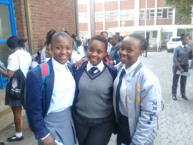 Principal allegedly solicits R100 from students in order to be accepted back at school