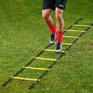 1-Agility Ladders :
