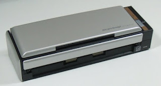 Fujitsu ScanSnap S1300i Driver