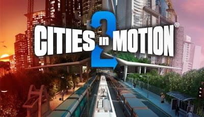 تحميل لعبة CITIES IN MOTION 2 للكمبيوتر من ميديا فاير