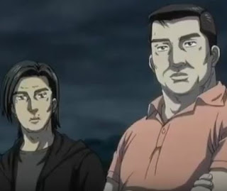 Initial D Fifth Stage – Episódio 07