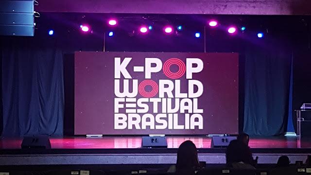 Como Foi Kpop World Festival Brasil 2019 de Brasília!