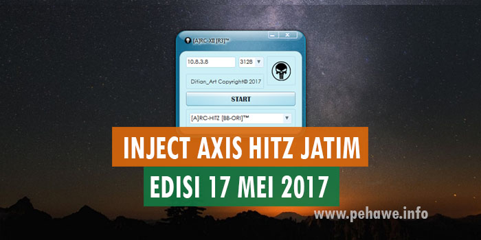 Download Iject Axis Hitz Jatim Terbaru Work Mei 2017