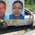 GRAVE ACIDENTE DEIXA  DUAS VITIMAS FATAL NA BR 101 PRÓXIMO A ITAMARAJU