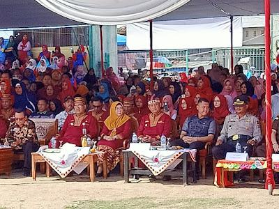 Sukses, 647 KPM PKH Tanggamus Masuki Tahap Graduasi Mandiri