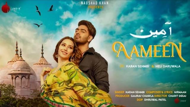 Ameen Song Lyrics - Karan Sehmbi