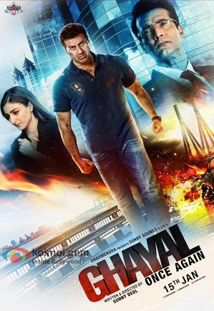 Jazbaa Movie Hindi Dubbed Download 720p Hd