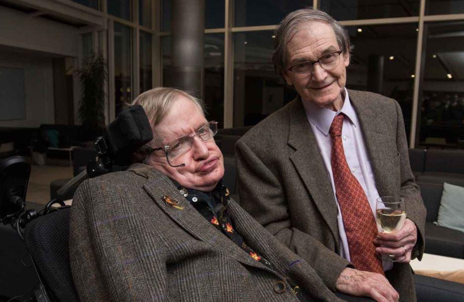 sir roger penrose nobel prize 2020 black hole relativity