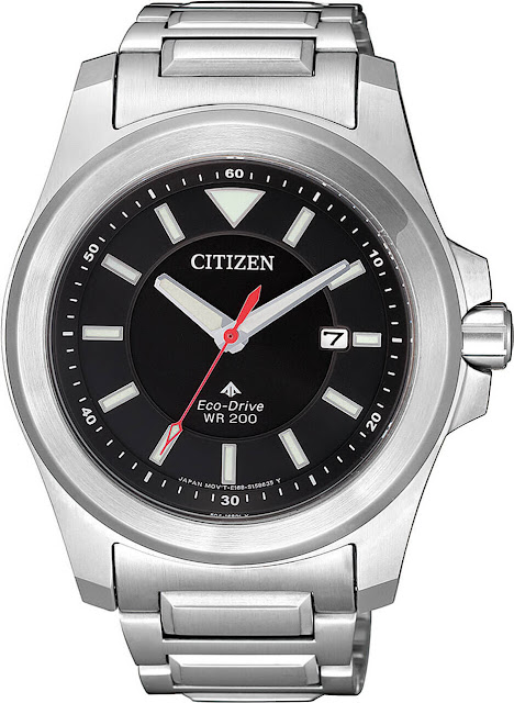 часы мужские наручные citizen promaster
