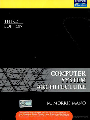 Best books for computer organisation and architecture
