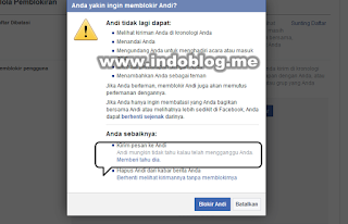 Blokir Fb Lewat Hp Iphone Android Tablet Samsung