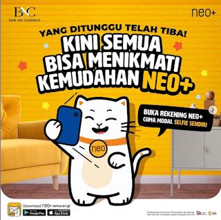 Link Download APK Neo+ Plus Penghasil Uang Terbukti, Begini Pengalaman Saya dari Aplikasi Dapat Duit Rp12 Juta Lebih