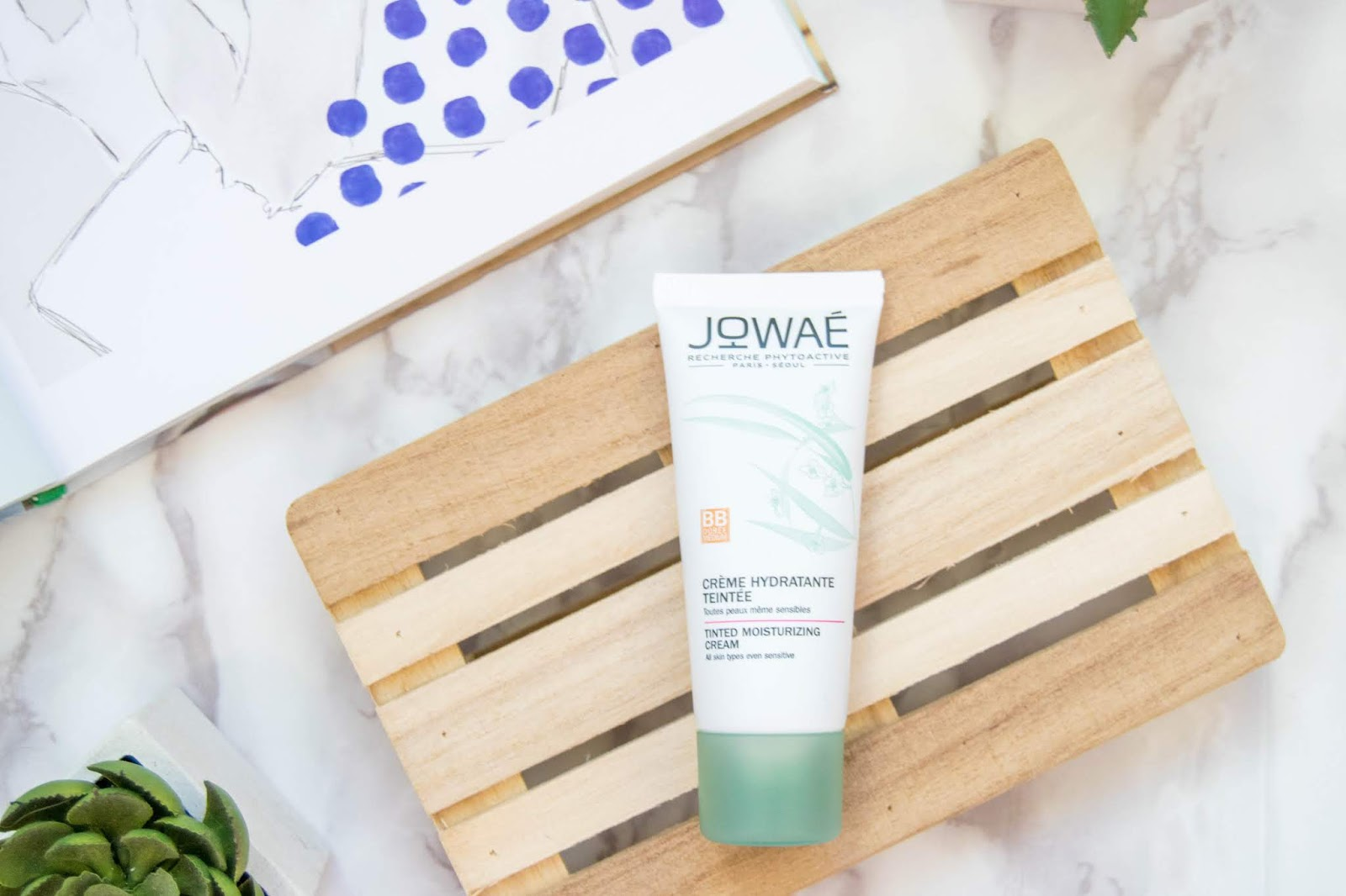 bb cream jowaé