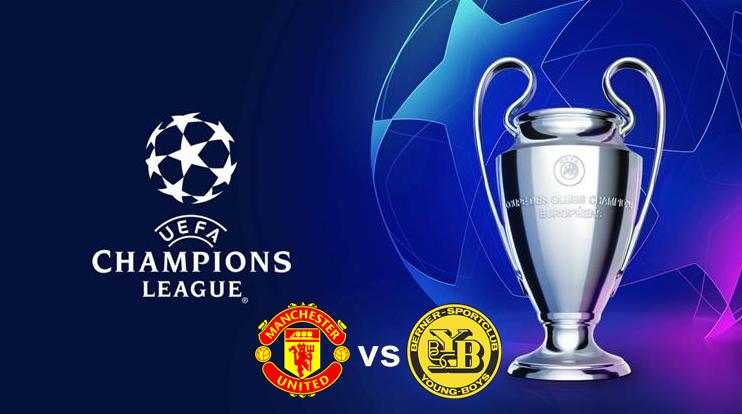 بث مباشر مباراة يونج بويز ضد مانشستر يونايتد