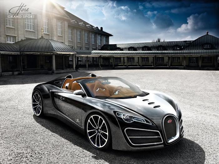 Bugatti Wallpapers - WallpaperJet