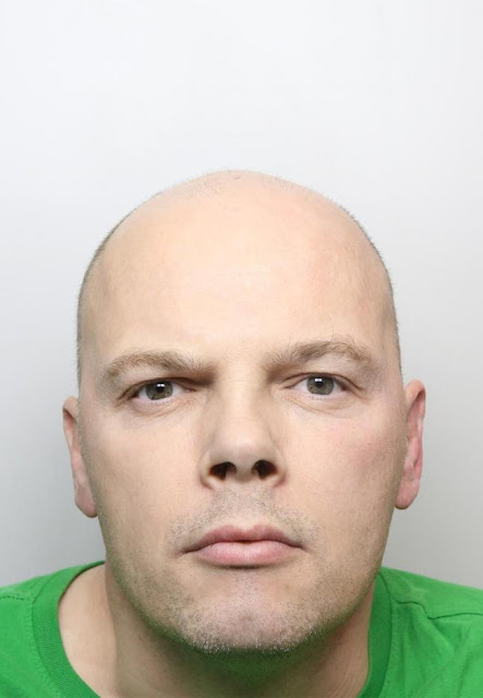'Prolific' criminal Damien Hawkins, 42, jailed after admitting his 34th burglary offence