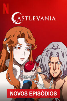 Castlevania 3ª Temporada Torrent – WEB-DL 720p/1080p Dual Áudio