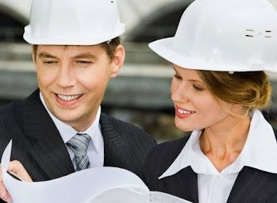 أعلى 20 وظيفة بناء في العالم