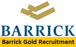 Barrick Gold Corporation Recruitment 2017-2018