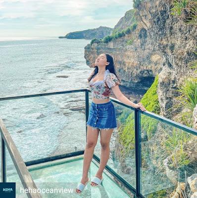 Heha Ocean View Jogja