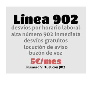 linea 902