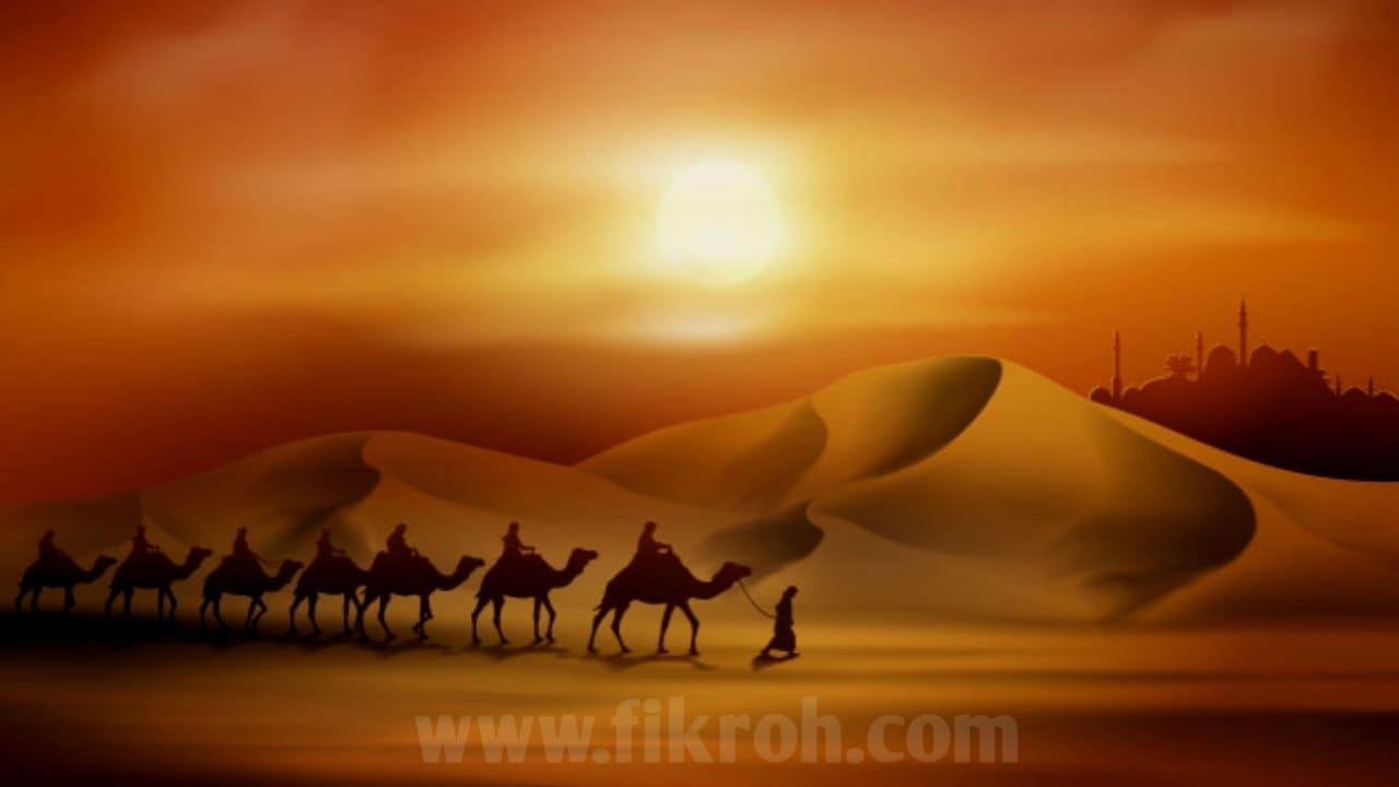 Tubba', Raja yang Saleh dan Rakyatnya yang Durhaka