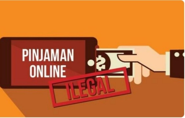 Polisi Buru 2 WN China Pengelola Pinjaman Online, 'Pinjam 3 Juta Balikin 60 Juta'