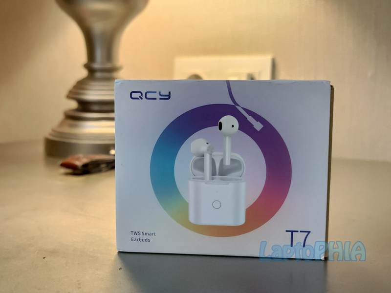 Review QCY T7
