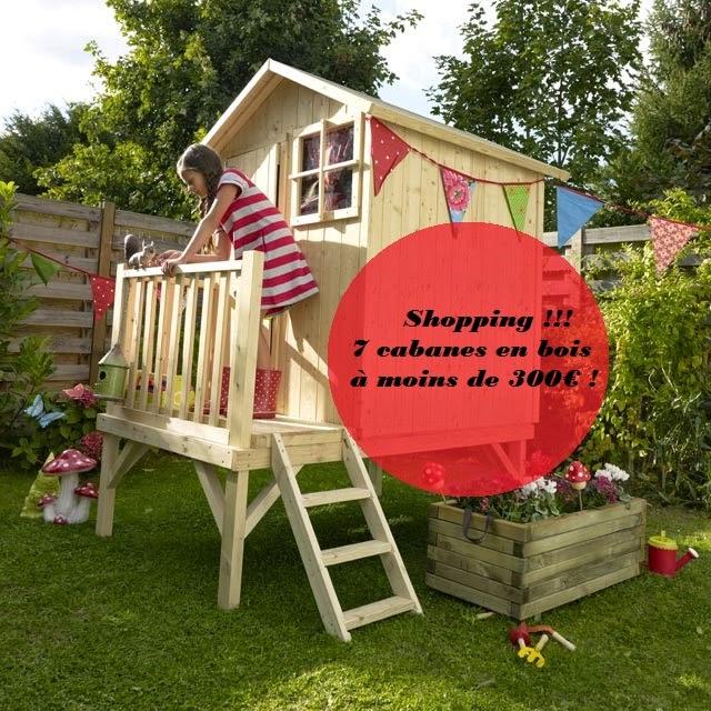 fabriquer une cabane en bois pas cher. Black Bedroom Furniture Sets. Home Design Ideas