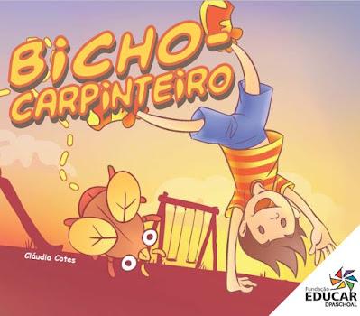 Bicho-carpinteiro pdf