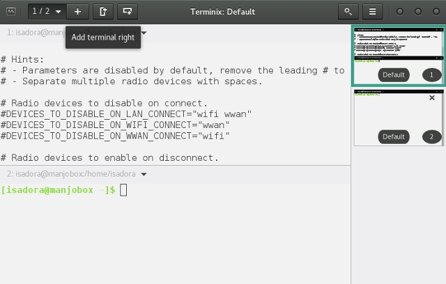 15 Best Terminal Emulators for Linux That You Must Try 16