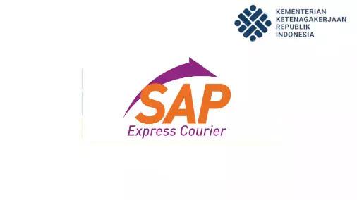 loker PT. SAP Express terbaru