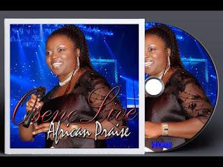 DOWNLOAD: Osene Ighodaro - African Praise Medley (Live)