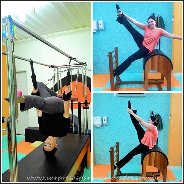 exercício físico favorito