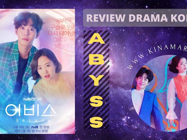 Review Drama Korea Abyss