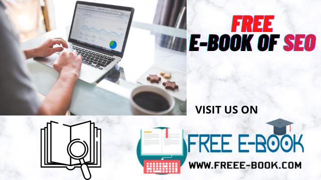 SEO books pdf
