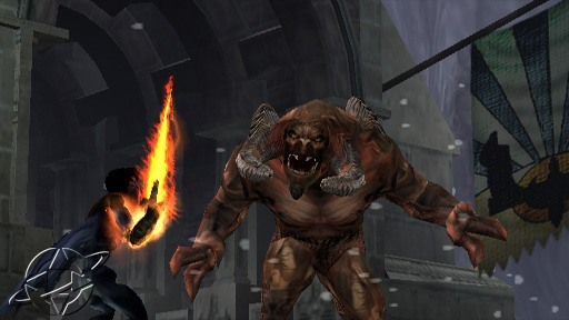 Legacy Of Kain Soul Reaver 2 Ps2 Iso Ppsspp Ps2 Apk
