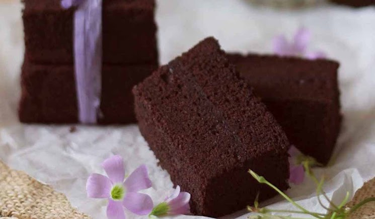 Resep Cake Kukus Hesti: Resep Brownies Kukus
